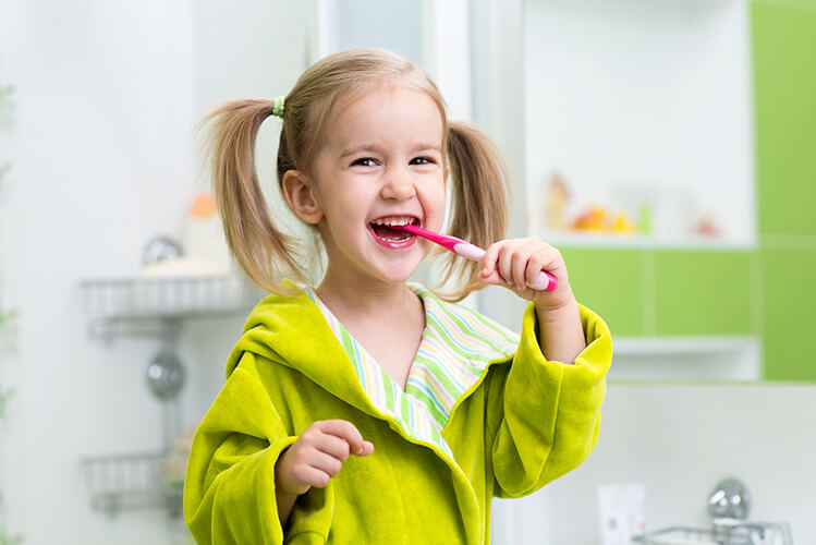 Children's Dentistry in Dallas, Keller & Burleson