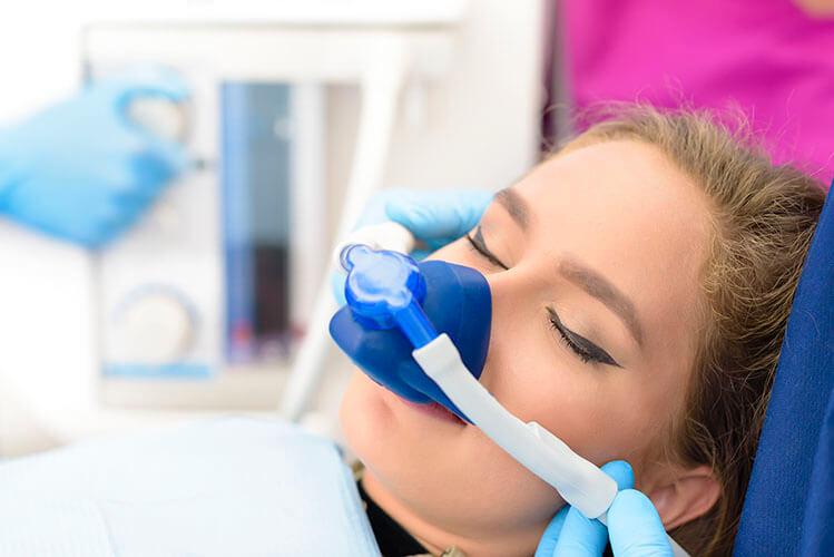 DFW Sedation Dentistry