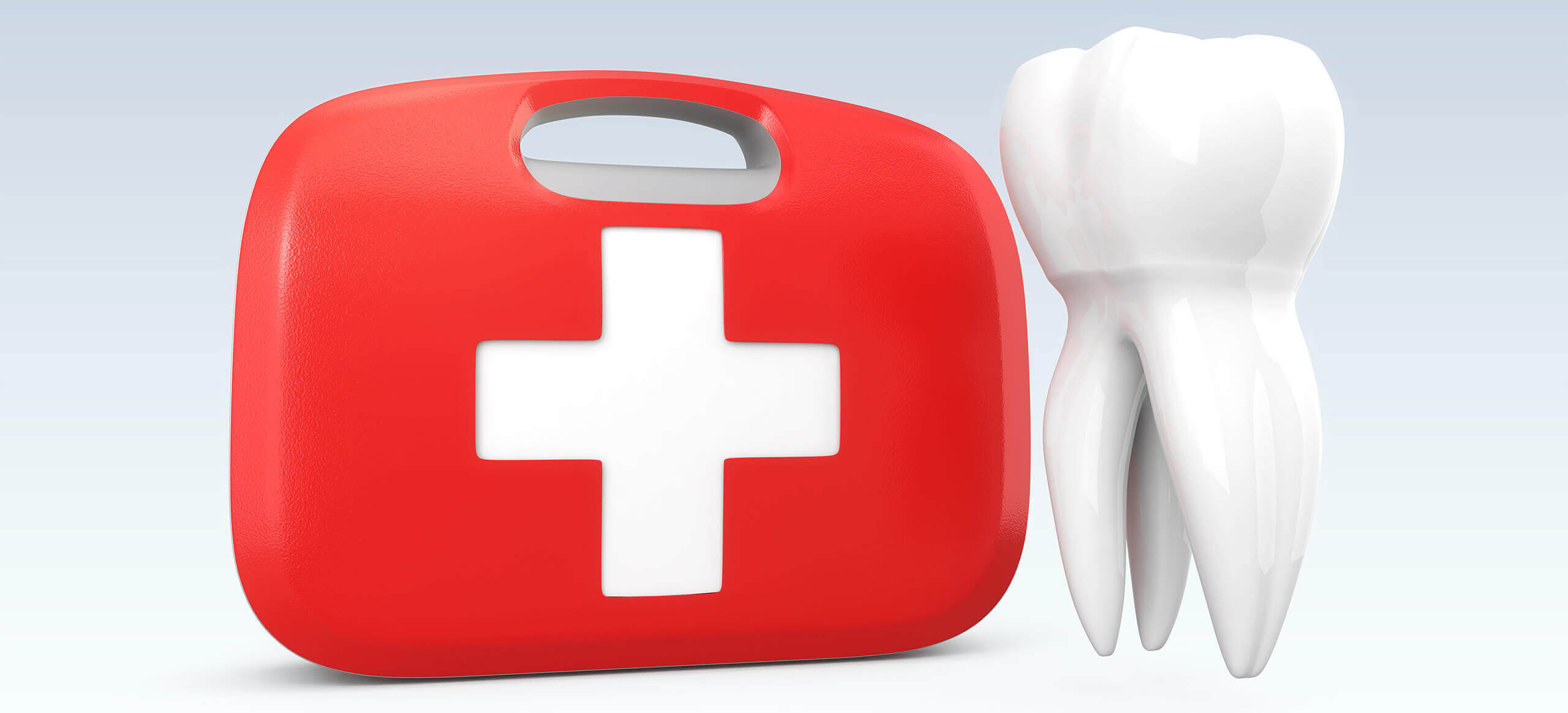 Emergency Dentistry tooth icon